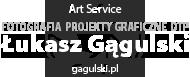 Łukasz Gągulski - Agencja Reklamowa ART SERVICE